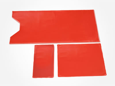 Orange Aid General Table Pads