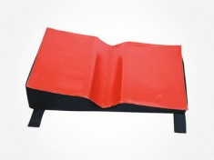 10715 OrangeAID ® Lateral Comfort Positioner