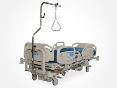 Patient Helper Shown on Hill-Rom CareAssist®