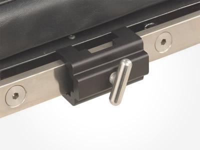 5394 Aluminum Side Rail Socket