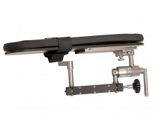 Articulating Arm Board for use with the Spinal Surgery Top