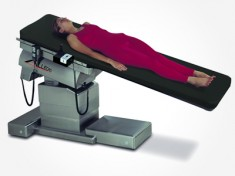 Supine Positioning / Pedestal End
