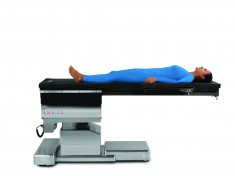 Supine Positioning / Cantilever End