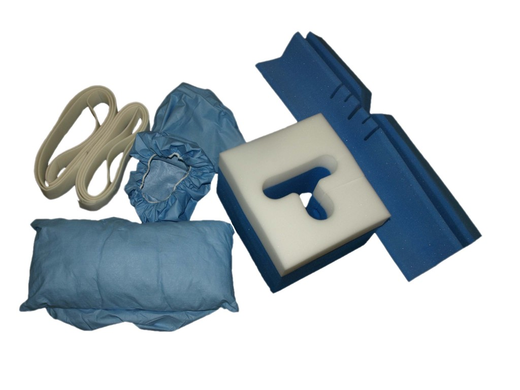 INSITE® Table Patient Care Kits