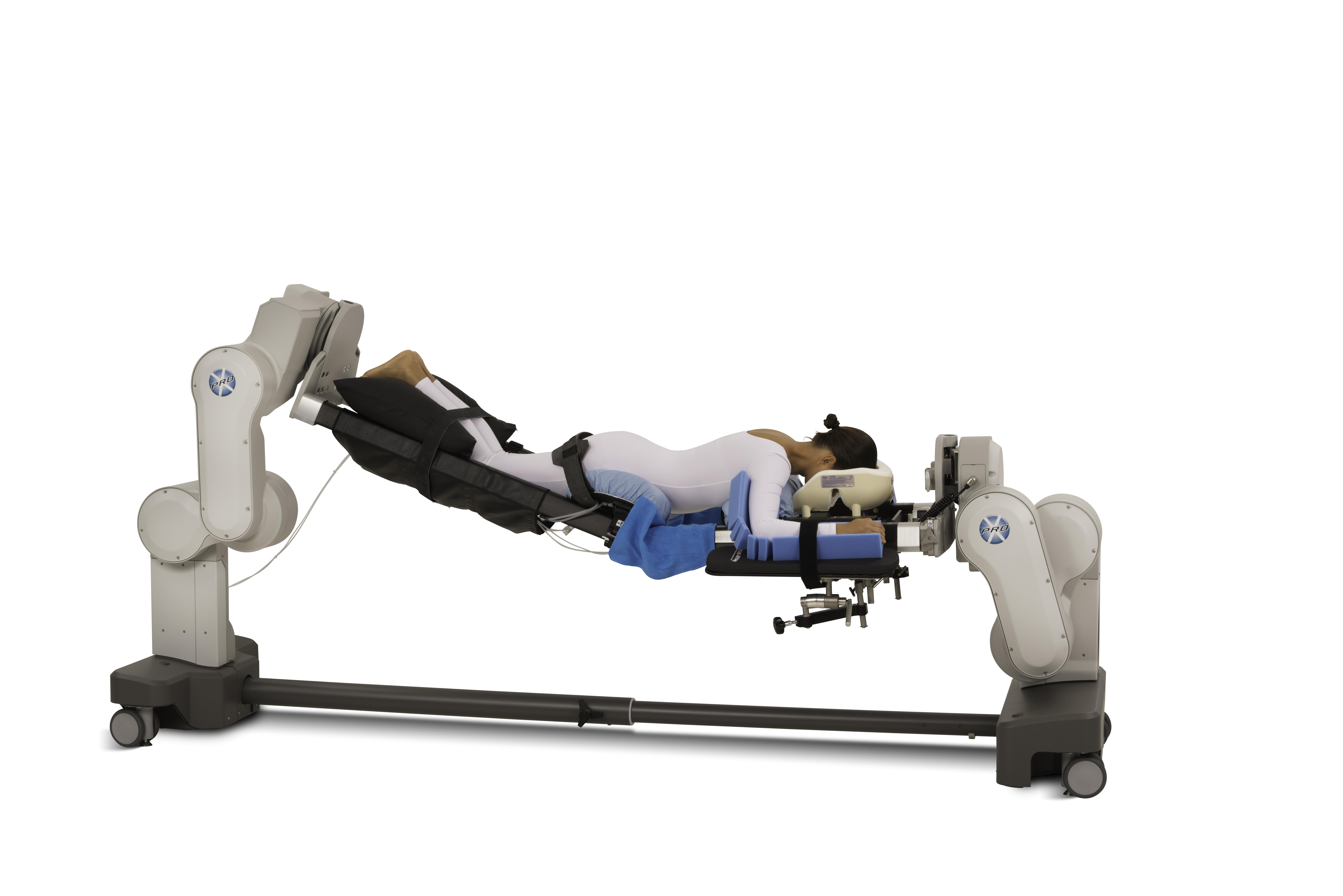 Proaxis 174 Spinal Surgery Table Mizuho Osimizuho Osi