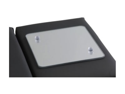 ProneView Low Profile Mirror Platform