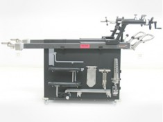 hana® Table System Component Cart