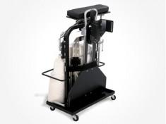5338-24 Ultra Shoulder Positioner Cart