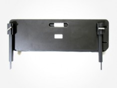 6900-51 Universal Foot Board w/ Pad