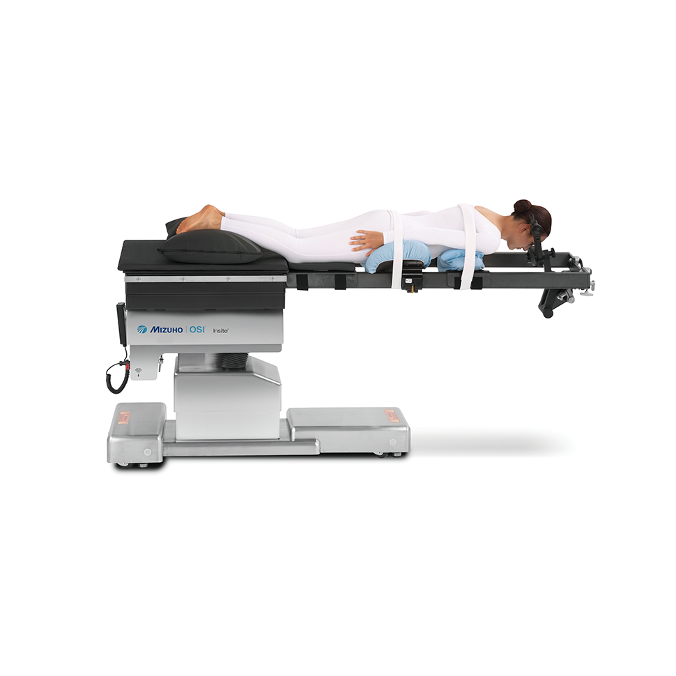<h6> Insite® Surgical Table System</h6>