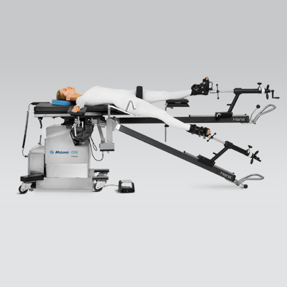 Orthopedic, Spine and Consumable Solutions