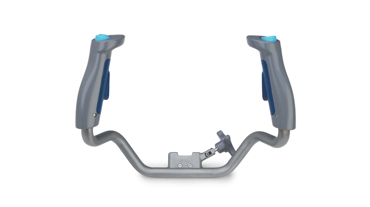 <h6>Levó TM Head Positioning System</h6>