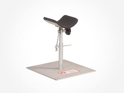 3390 Adjustable Leg Rest