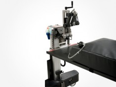 Anterior Extension Positioner Set-up for Use