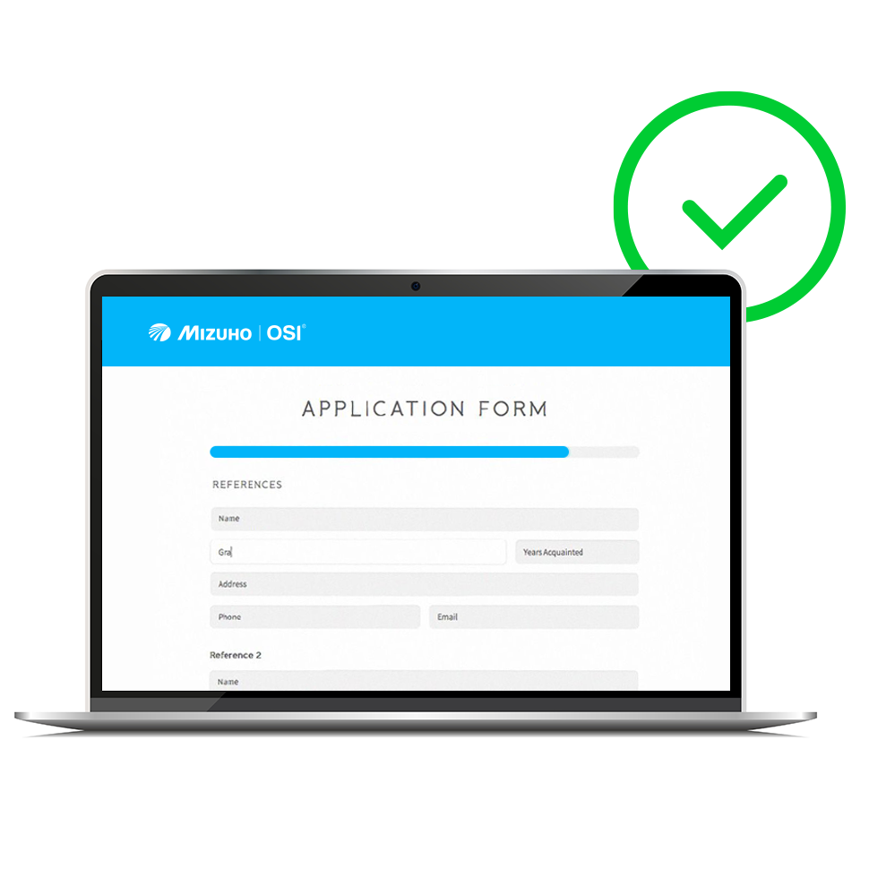 New Customer Credit Application