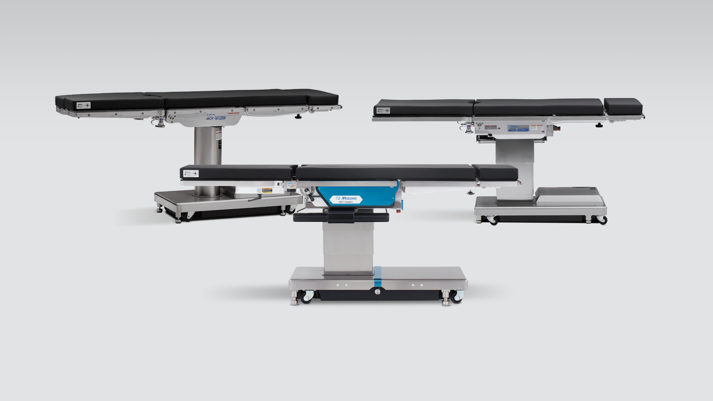 General Surgery Tables