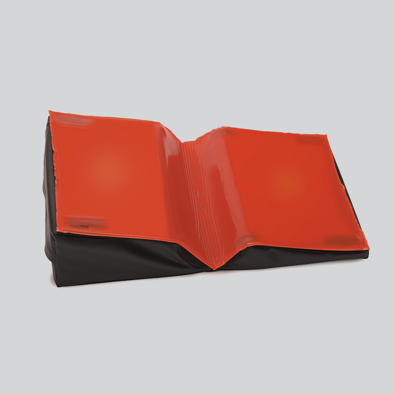 Orange Aid<sup>®</sup> Lateral Comfort Positioner