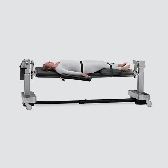Trios® Spine/Imaging - Supine Patient Positioning - Mizuho OSI